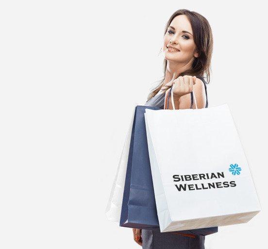 привилегированный клиент сибирское здоровье siberian wellness
