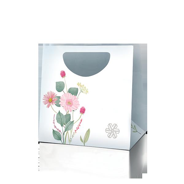 Пакет подарочный (малый) Siberian Wellness