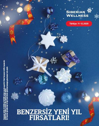 каталог сибирское здоровье siberian wellness турция декабрь 2020