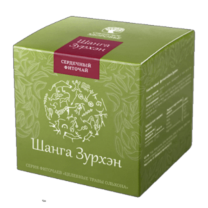 чай сердечный сибирское здоровье
