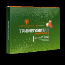 Натуральный бета-каротин и облепиха Тримегавитал - Siberian Wellness / Сибирское здоровье