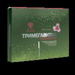 Лютеин и Зеаксантин - Тримегавитал