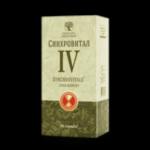 Хронобиологическая защита печени - Синхровитал IV