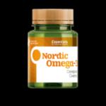 Северная омега-3 - ESSENTIALS by Siberian Health