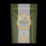 Чайный напиток с золотым корнем - Camellia sibirica