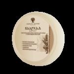 Питательная крем-маска для лица с норковым маслом - Баархад - Бархат