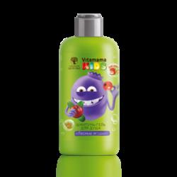 Шампунь-гель для душа «Лесные ягоды» - Vitamama KIDS