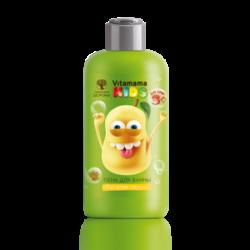 Пена для ванны «Веселая груша» - Vitamama KIDS