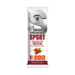 Протеиновый коктейль премиум-класса Земляника - Siberian Super Natural Sport