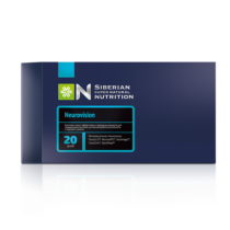 Neurovision Siberian Super Natural Nutrition - Siberian Wellness / Сибирское здоровье
