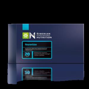 Neurovision - Siberian Super Natural Nutrition
