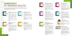 Каталог «Health & Beauty»