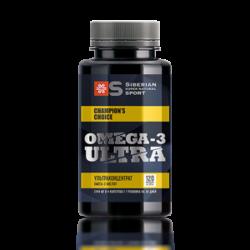 Омега-3 Ультра - Siberian Super Natural Sport
