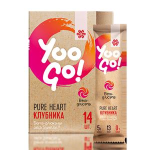 Напиток Pure Heart (Чистое сердце) - Yoo Gо