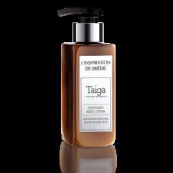 Taiga, парфюмированное молочко для тела - L'INSPIRATION DE SIBÉRIE