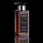 Altai, парфюмированный гель для душа - L'INSPIRATION DE SIBÉRIE