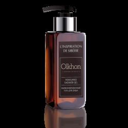 Olkhon, парфюмированный гель для душа - L'INSPIRATION DE SIBÉRIE