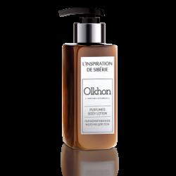 Olkhon, парфюмированное молочко для тела - L'INSPIRATION DE SIBÉRIE