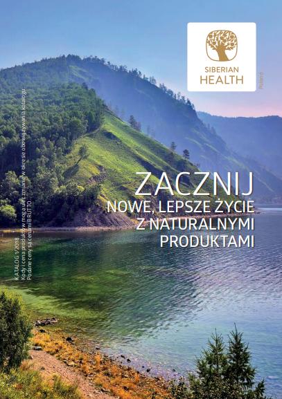 каталог сибирское здоровье польша
