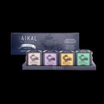 Набор Baikal Tea Collection  - Siberian Wellness / Сибирское здоровье