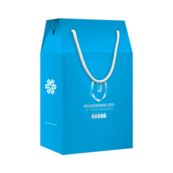 Universiade Siberian Wellness Protein Box - Siberian Super Natural Sport