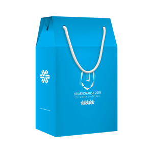 Universiade Siberian Wellness Protein Box - Siberian Super Natural Sport