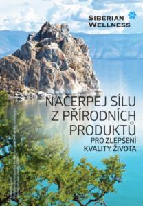 сибирское здоровье каталог 2019 для Чехии