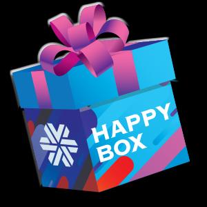 Набор «Happy Box»