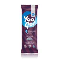 Calcium-батончик Кокос - Yoo Gо