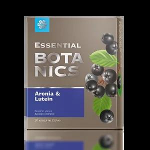 Essential Botanics