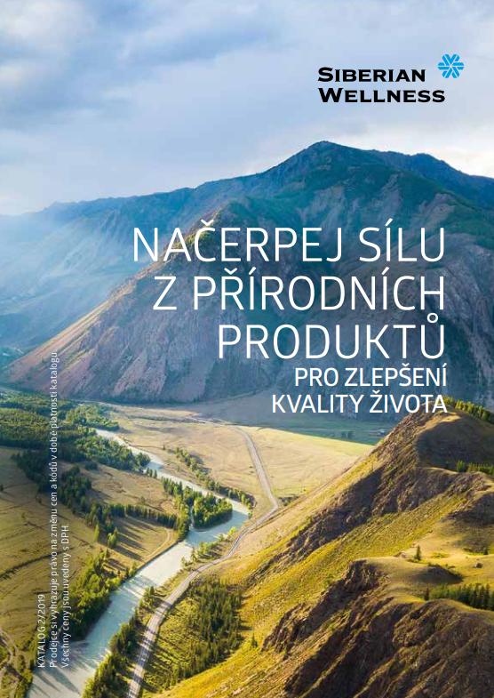 каталог сибирское здоровье словакия