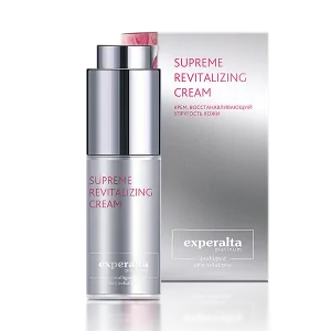 Крем, восстанавливающий упругость кожи - Experalta Platinum