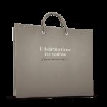 Бумажный пакет L'INSPIRATION DE SIBÉRIE