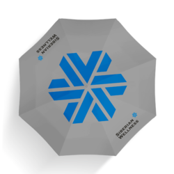 Зонт Siberian Wellness