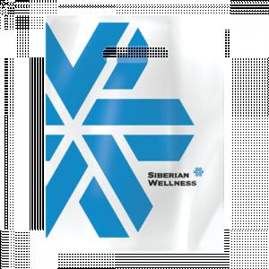 Пакет биоразлагаемый Siberian Wellness