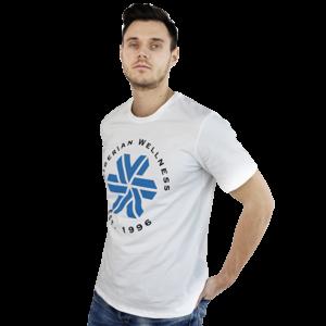 Футболка мужская (размер: M) Siberian Super Team