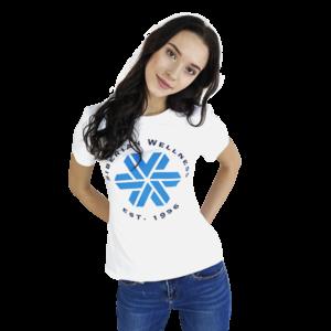 Футболка женская (размер: M) Siberian Wellness