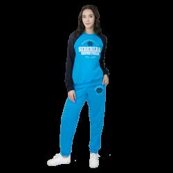 Брюки женские (размер: S; рост: 158 см) Siberian Super Team