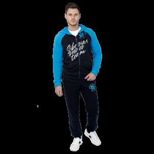 Брюки мужские (размер: L; рост: 188 см) Siberian Super Team