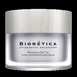 Ультралегкий крем для лица Bionética