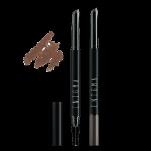 Стойкий карандаш для бровей (насыщенный коричневый) E.N.I.G.M.A.