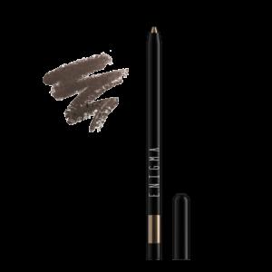 Стойкий карандаш для глаз (коричневый) E.N.I.G.M.A.