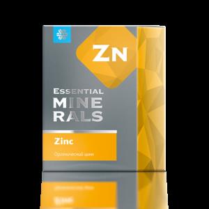 Органический цинк Essential Minerals