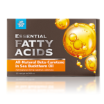 Натуральный бета-каротин и облепиха Essential Fatty Acids