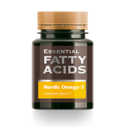 Северная омега-3 Essential Fatty Acids