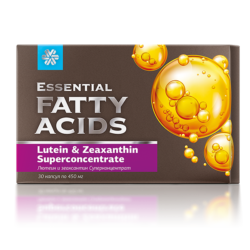 Лютеин и зеаксантин Essential Fatty Acids