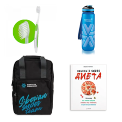 Каталог сопутствующих товаров Siberian Wellness