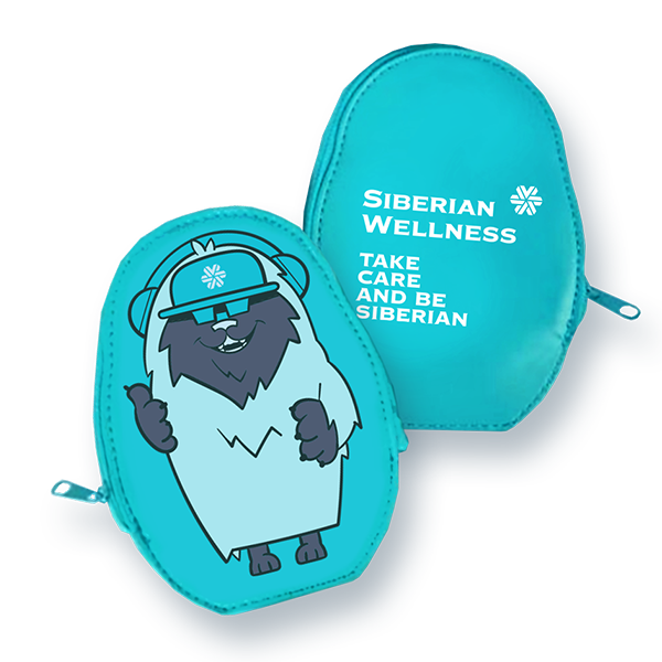 Чехол для экосумки Siberian Wellness
