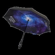 Зонт-трость «Космос каждый день»
