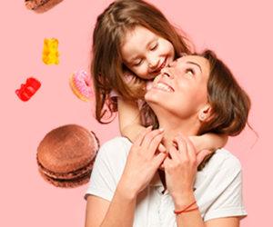 Бежим на Марафон «Перезапуск иммунитета: wellness-мама»!                               15 мая 2020